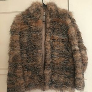 Raven Kauffman Other - Kaufmann's Fur Coat